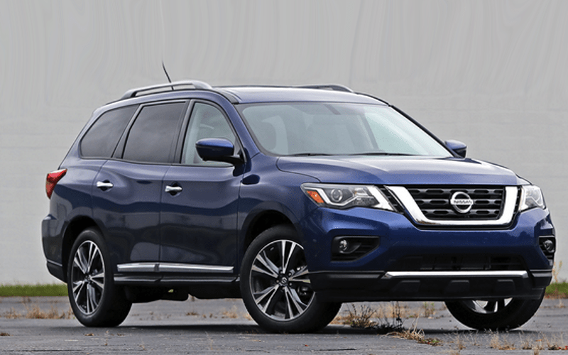 26 The 2020 Nissan Pathfinder Configurations
