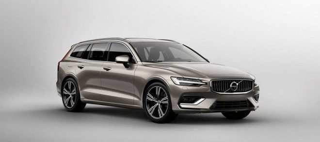 26 The 2020 Volvo Xc70 Wallpaper