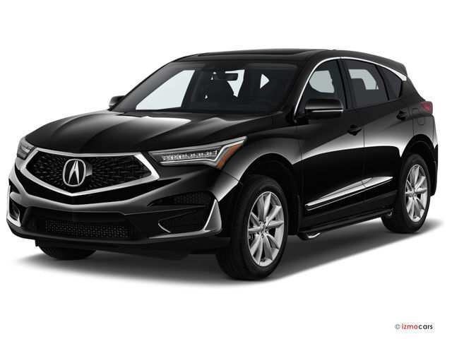 26 The Acura Rdx 2020 Changes Specs