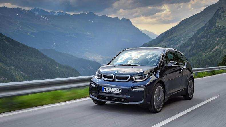 26 The BMW I3 2020 Release Date Redesign