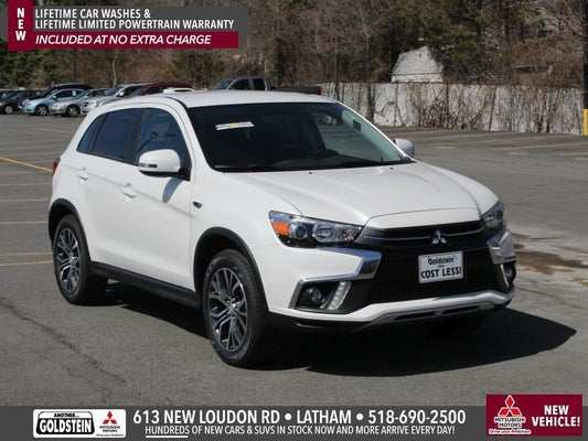 26 The Best 2019 All Mitsubishi Outlander Sport Concept And Review