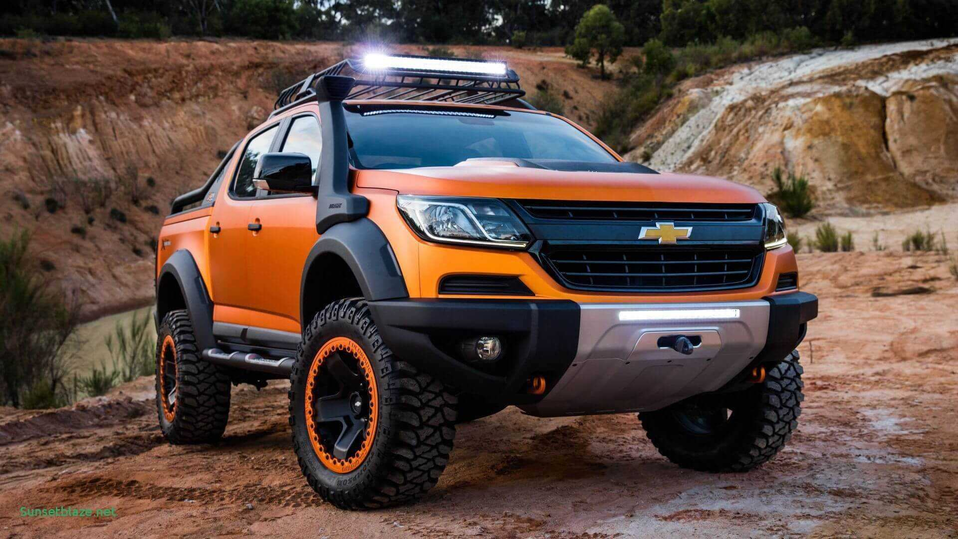 26 The Best 2019 Chevy Colorado Going Launched Soon Specs And Review