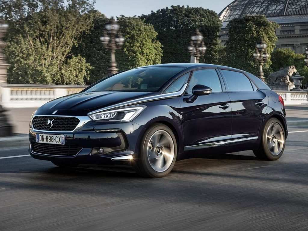 26 The Best 2019 Citroen DS5 Research New | Review Cars 2020