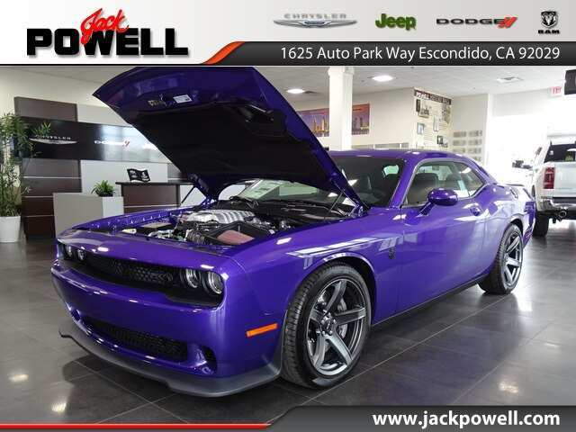 26 The Best 2019 Dodge Challenger Hellcat Redesign
