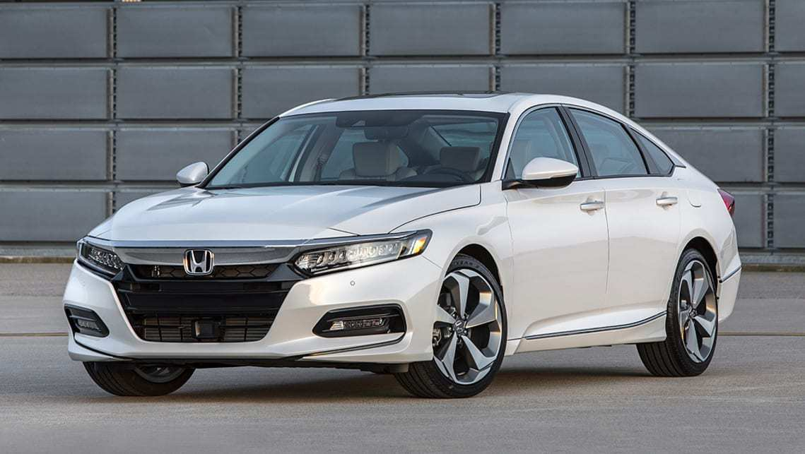 26 The Best 2019 Honda Accord Concept And Review