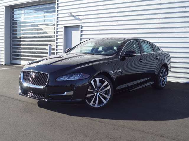 26 The Best 2019 Jaguar XJ Speed Test