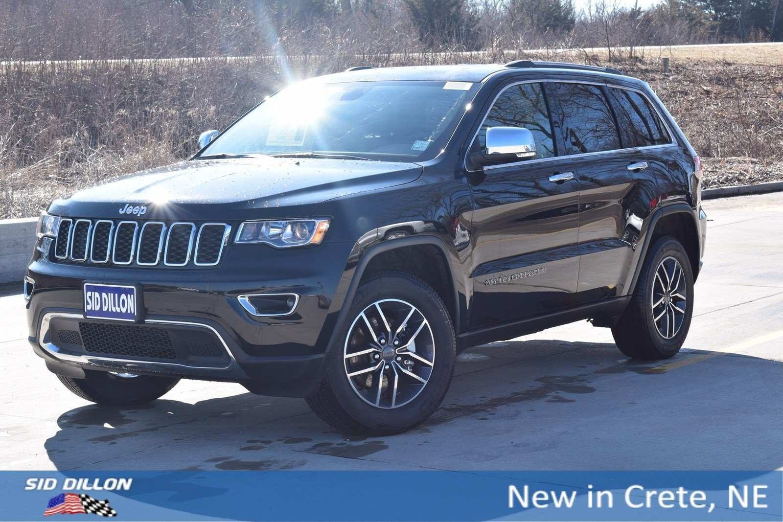 26 The Best 2019 Jeep Grand Cherokee Reviews