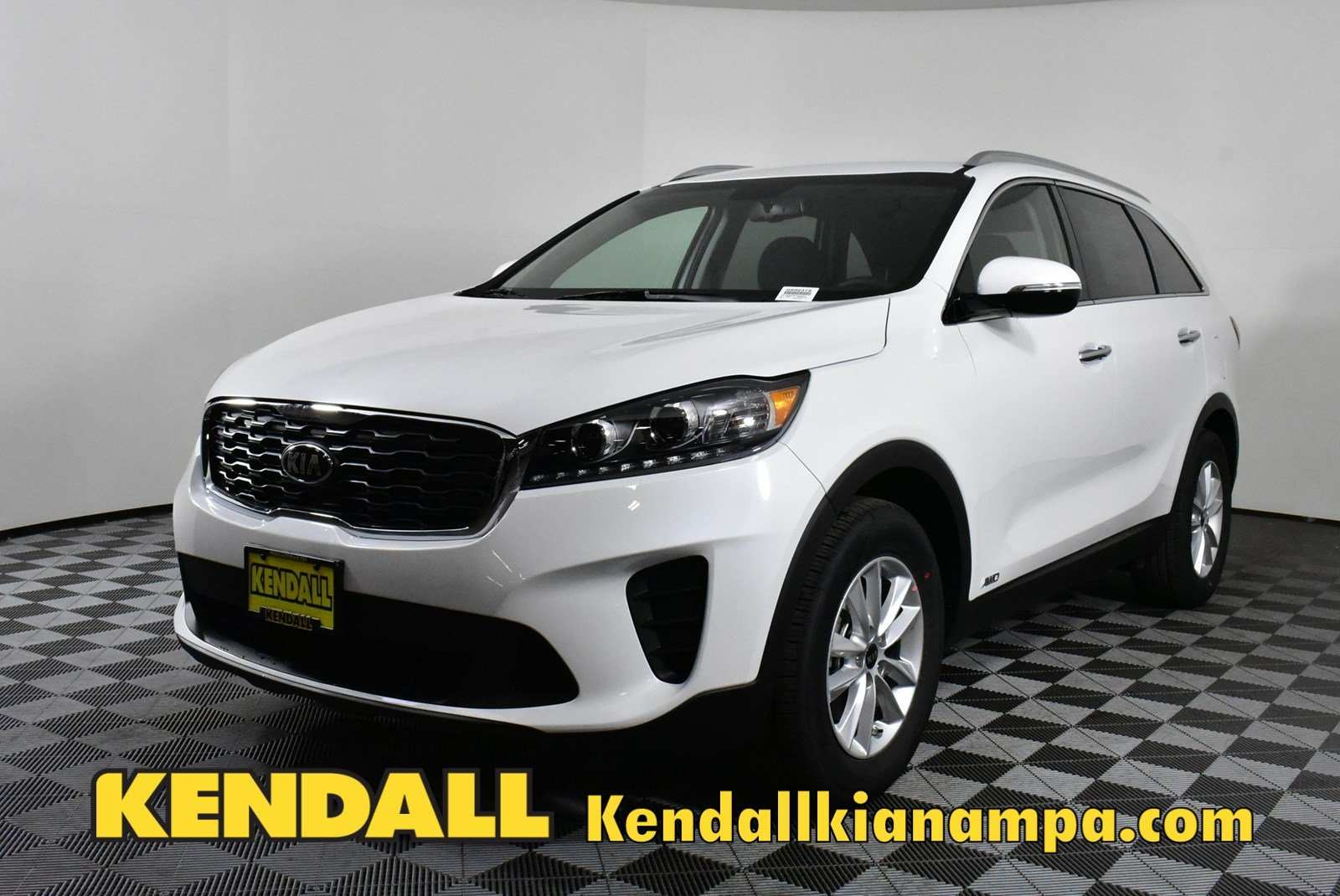 26 The Best 2019 Kia Sorento Trim Levels Prices