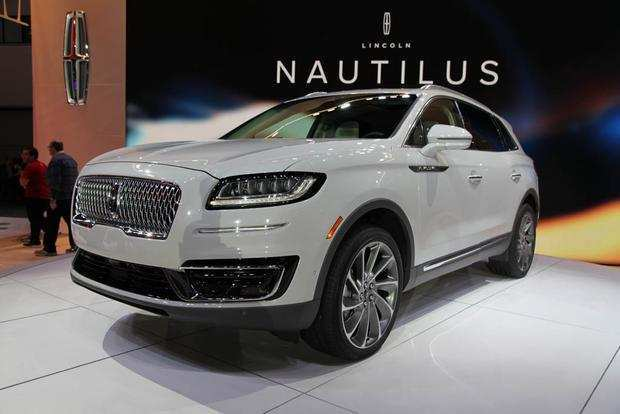 26 The Best 2019 Lincoln Mkx At Beijing Motor Show Concept
