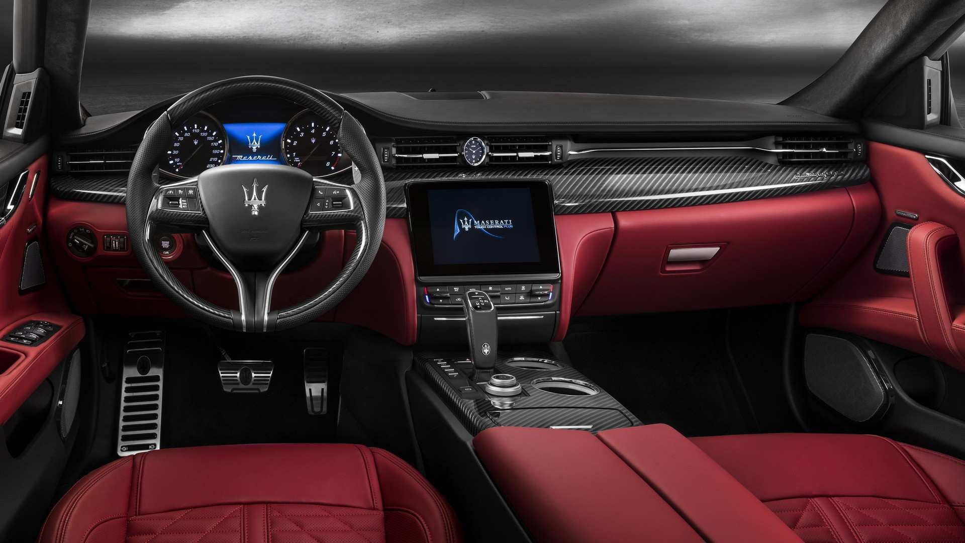 26 The Best 2019 Maserati Quattroportes Price And Review