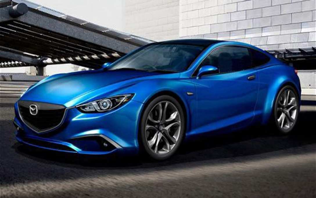 26 The Best 2019 Mazda 6 Coupe Images