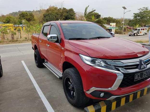 26 The Best 2019 Mitsubishi L200 Redesign