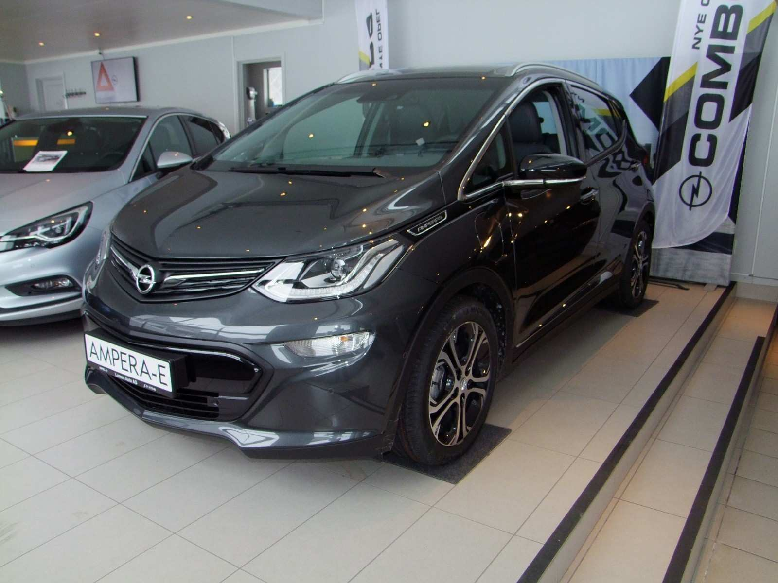 26 The Best 2019 Opel Ampera Price Design And Review