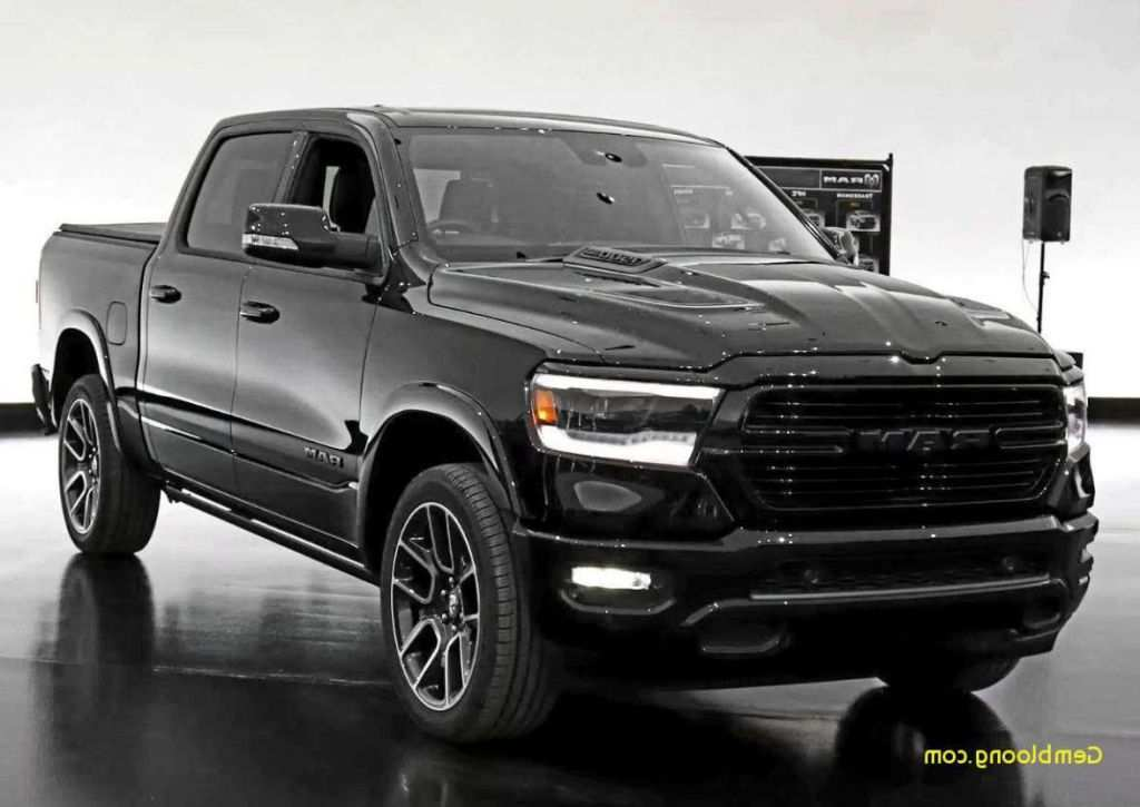 26 The Best 2019 Ram 1500 Hellcat Diesel Price