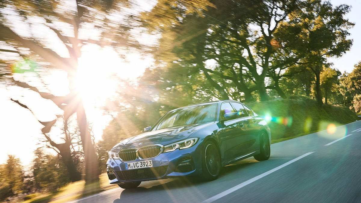 26 The Best 2020 BMW 3 Series Brings Overview