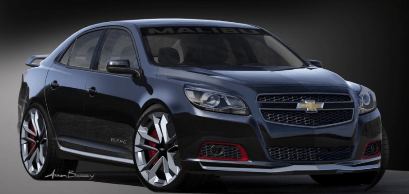 26 The Best 2020 Chevy Cruze History