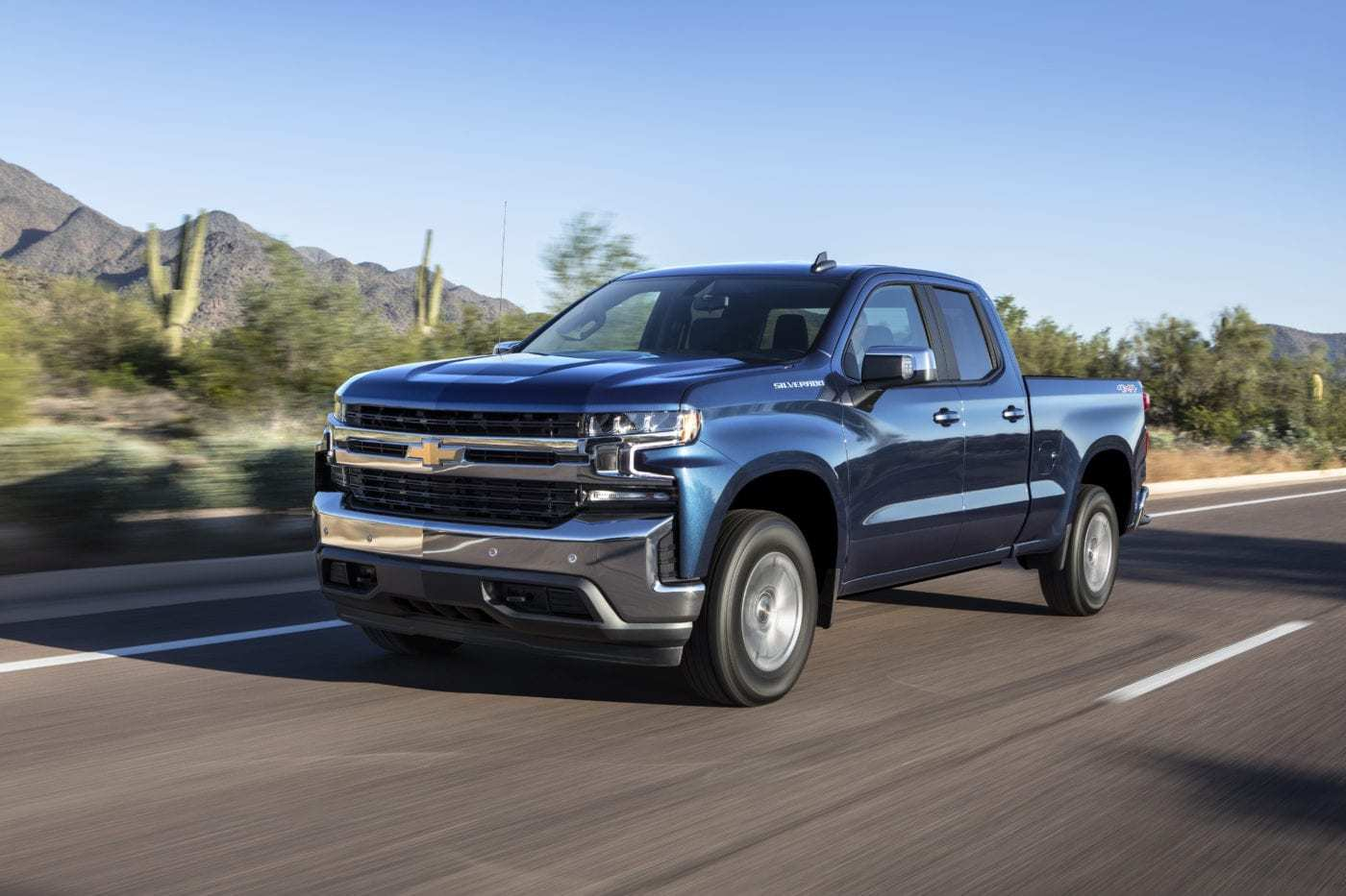 26 The Best 2020 Chevy Silverado Picture