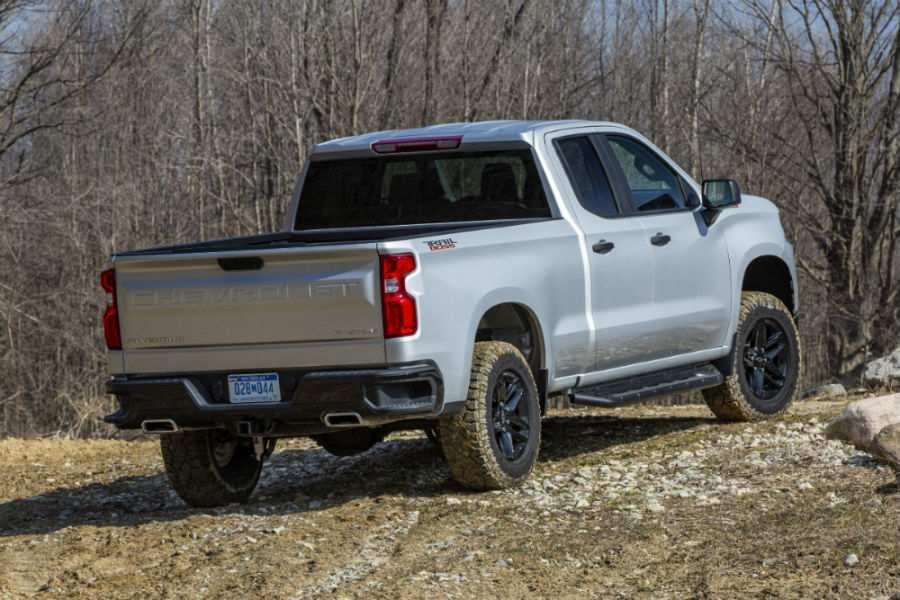 26 The Best 2020 Chevy Silverado Ratings