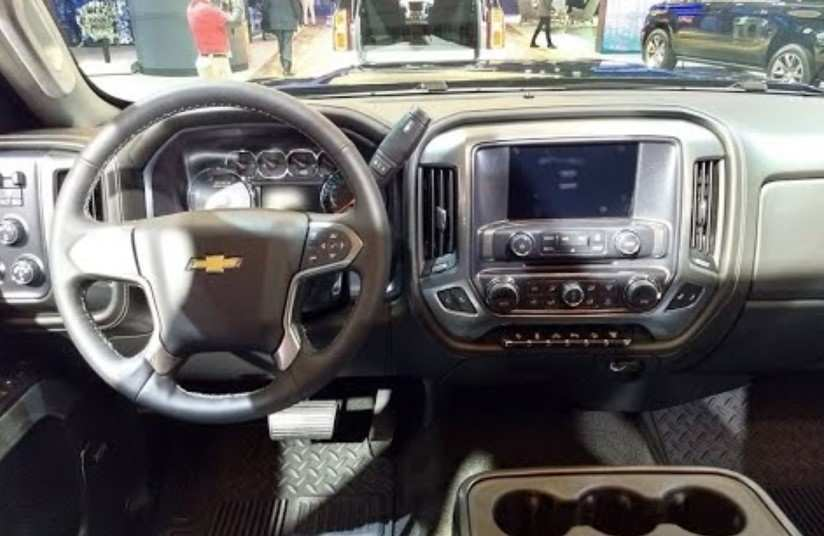26 The Best 2020 Chevy Suburban 2500 Z71 Specs And Review
