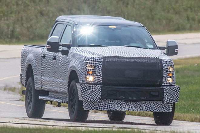 26 The Best 2020 Ford F 250 Review And Release Date