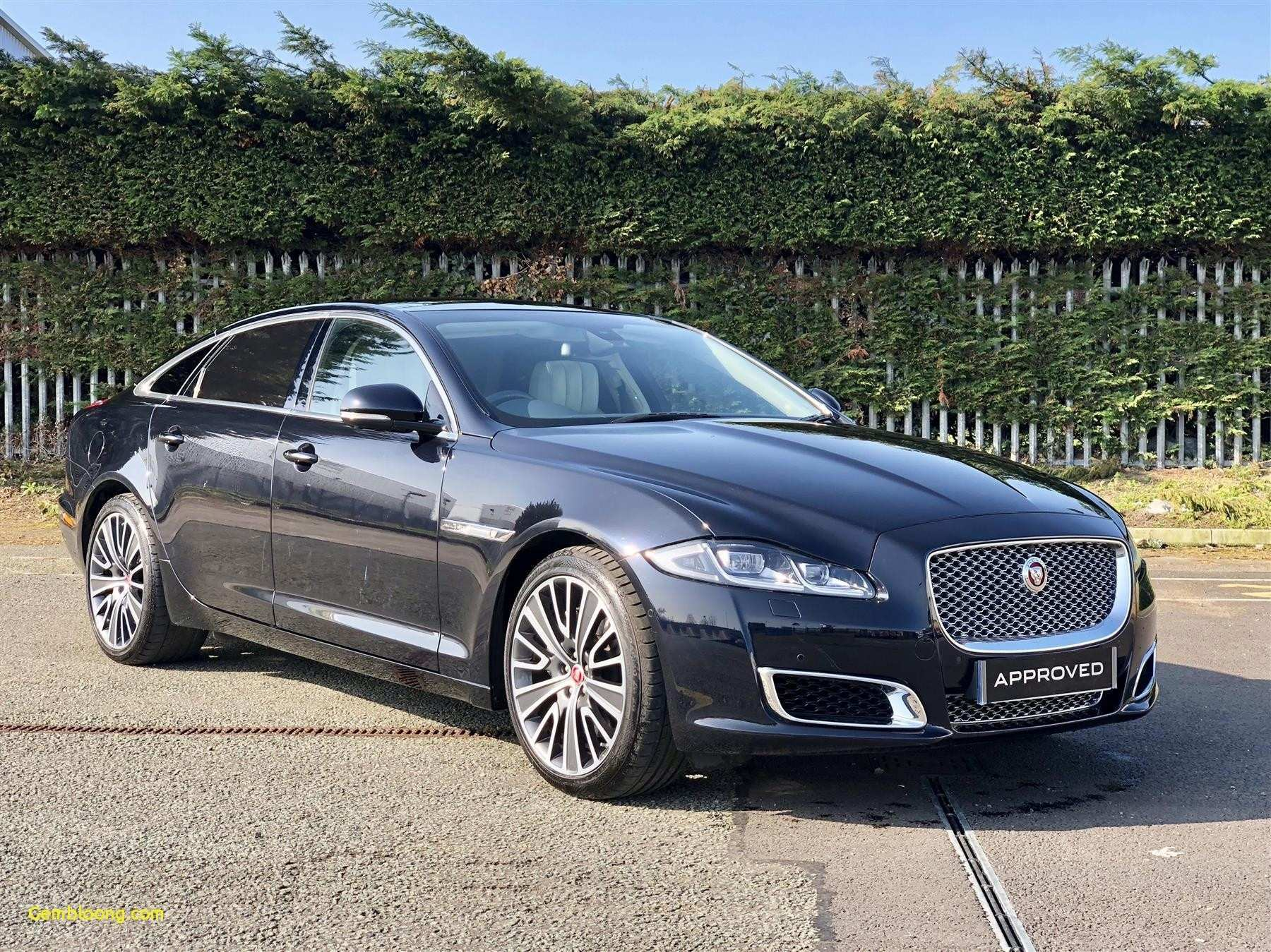 26 The Best 2020 Jaguar Xj Release Date Prices