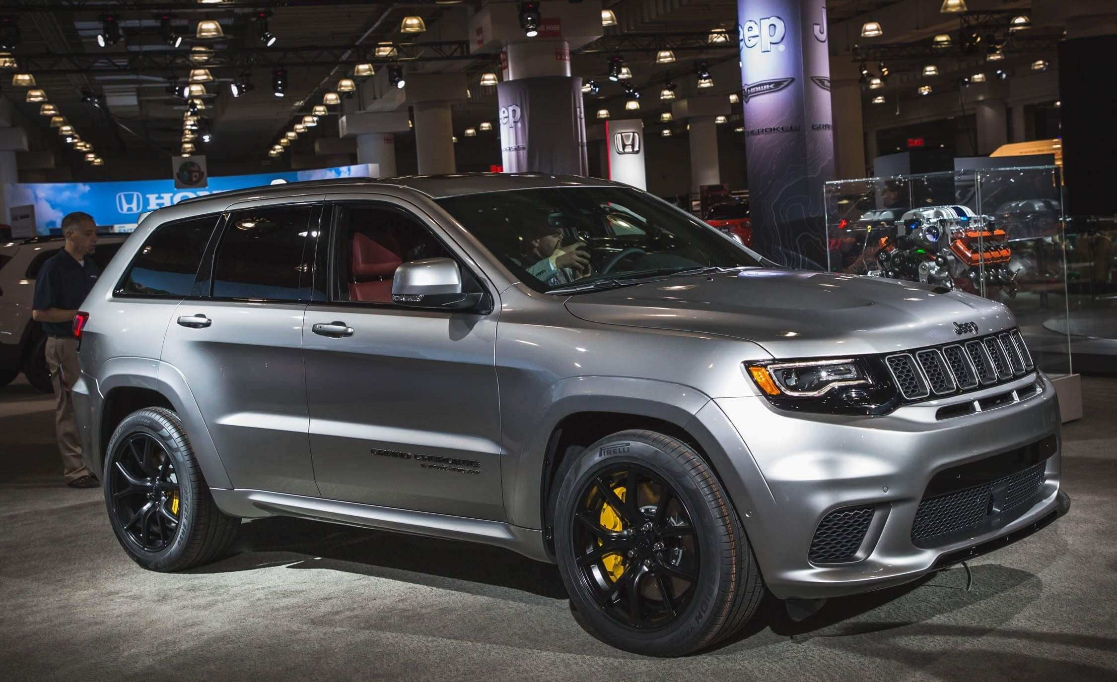 26 The Best 2020 Jeep Grand Cherokee Specs And Review