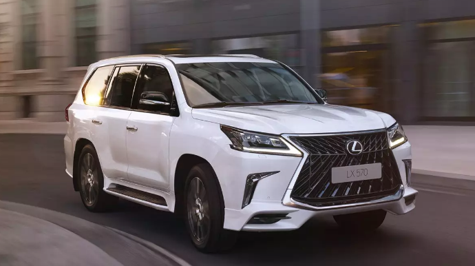 26 The Best 2020 Lexus TX First Drive