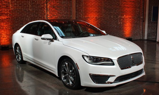 26 The Best 2020 Lincoln MKZ Hybrid Configurations