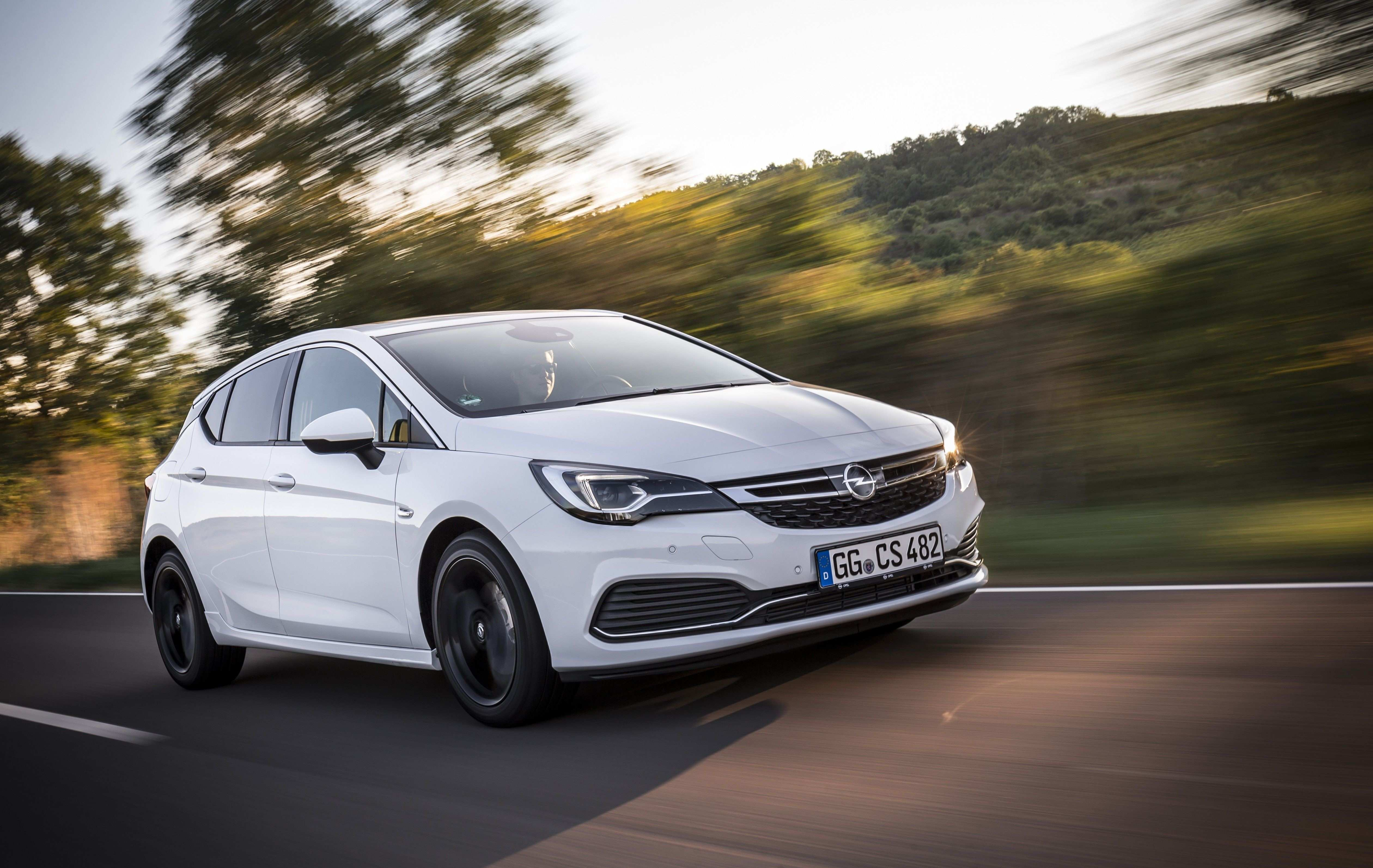 26 The Best 2020 New Astra First Drive