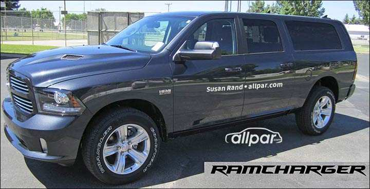 26 The Best 2020 Ramcharger Pictures