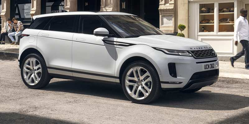26 The Best 2020 Range Rover Evoque Xl Release Date