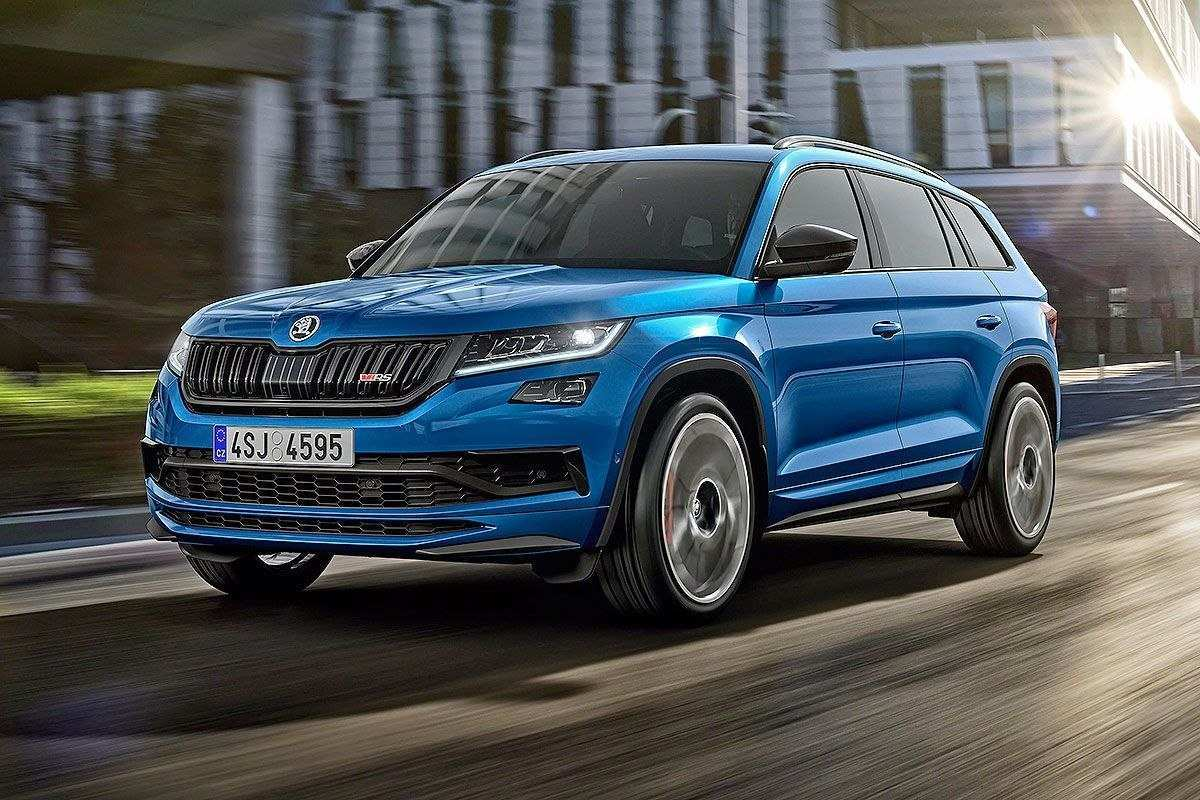 26 The Best 2020 Skoda Snowman Review