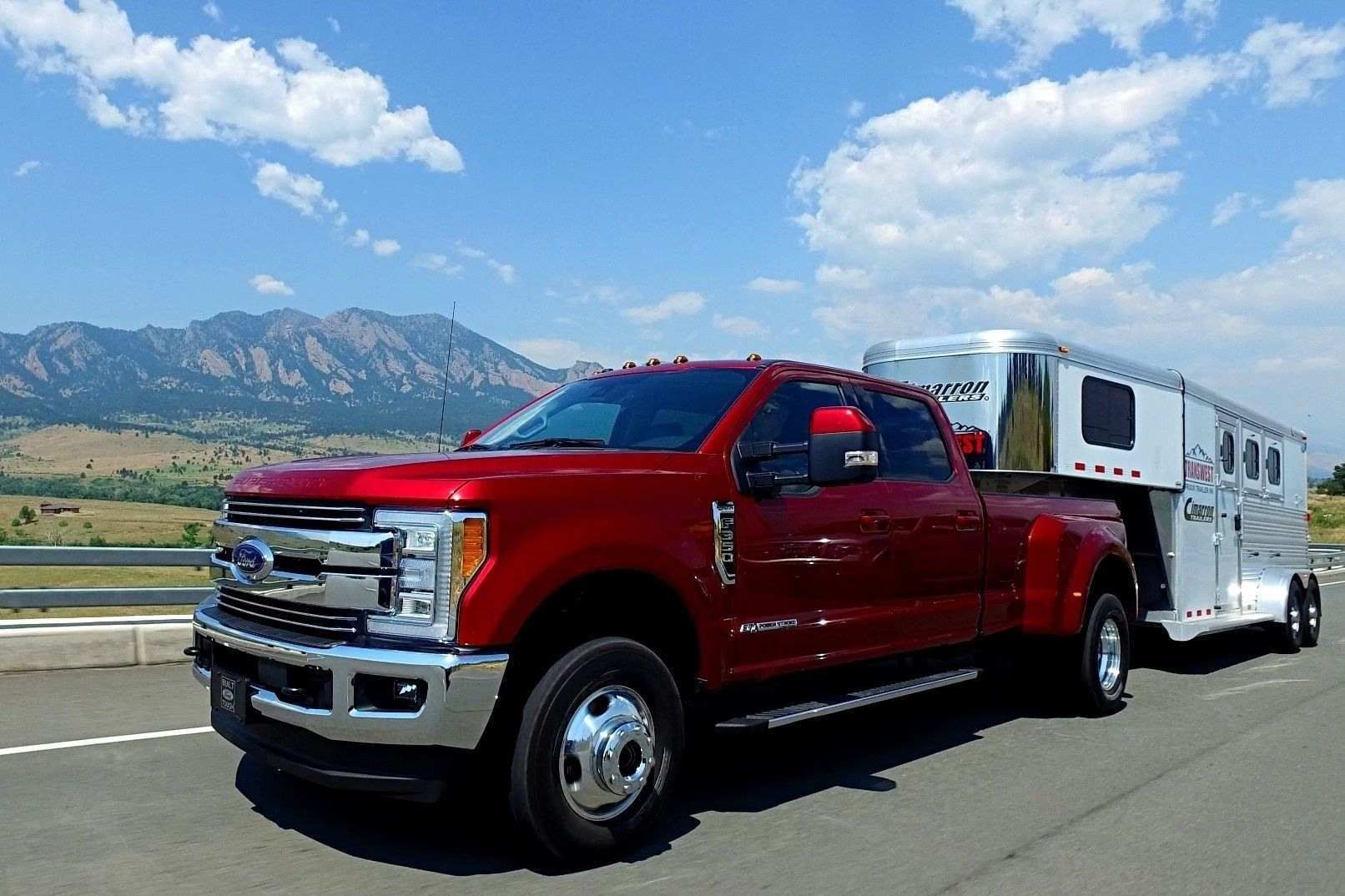 26 The Best 2020 Spy Shots Ford F350 Diesel Style