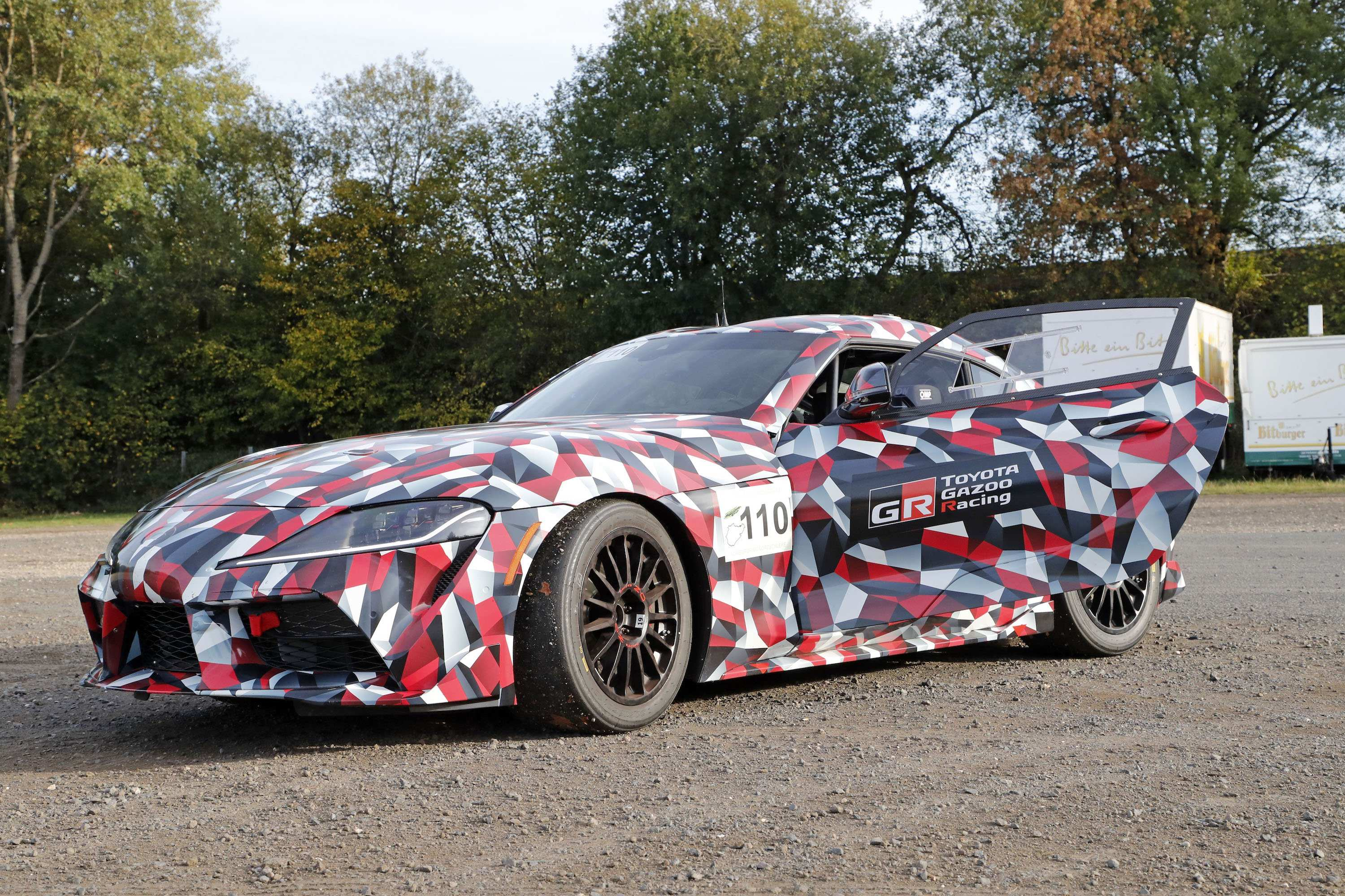 26 The Best 2020 Toyota Supra Concept And Review