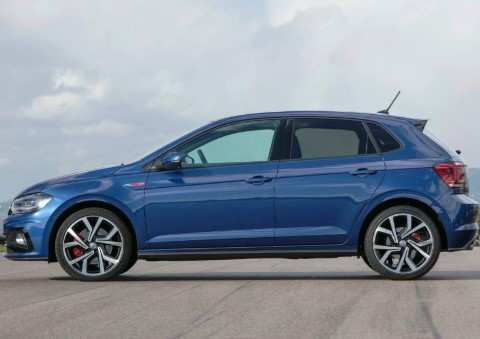 26 The Best 2020 Volkswagen Polos Price