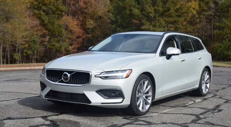 26 The Best 2020 Volvo Xc70 Wagon Engine