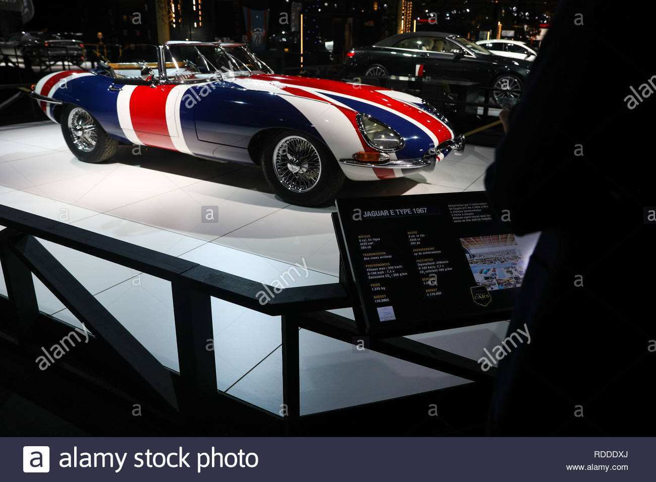 26 The Best Jaguar E Type 2019 Concept And Review