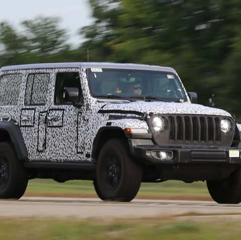 26 The Best Jeep Vehicles 2020 Redesign And Concept