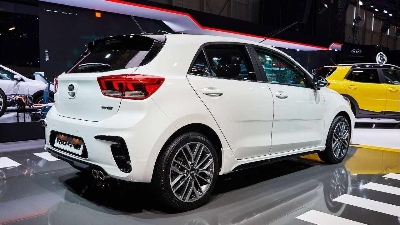 26 The Best Kia Rio 2019 Review Redesign