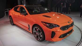 26 The Best Kia Stinger 2020 Update Reviews
