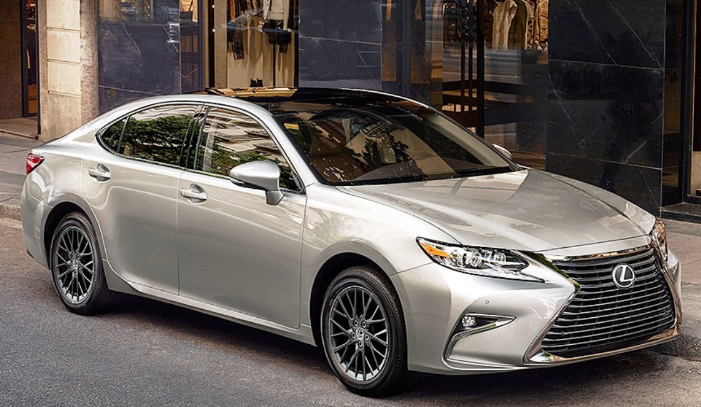 26 The Best Lexus Es Awd 2020 Exterior And Interior