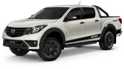 26 The Best Mazda Bt 50 Pro 2019 Price And Release Date