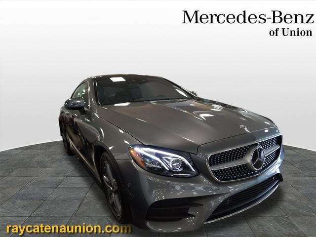 26 The Best Mercedes E450 Coupe 2019 History