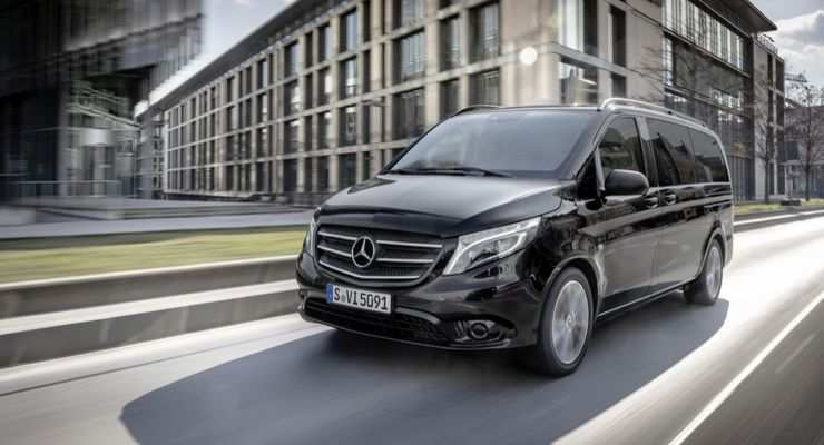 26 The Best Mercedes Vito 2019 Prices