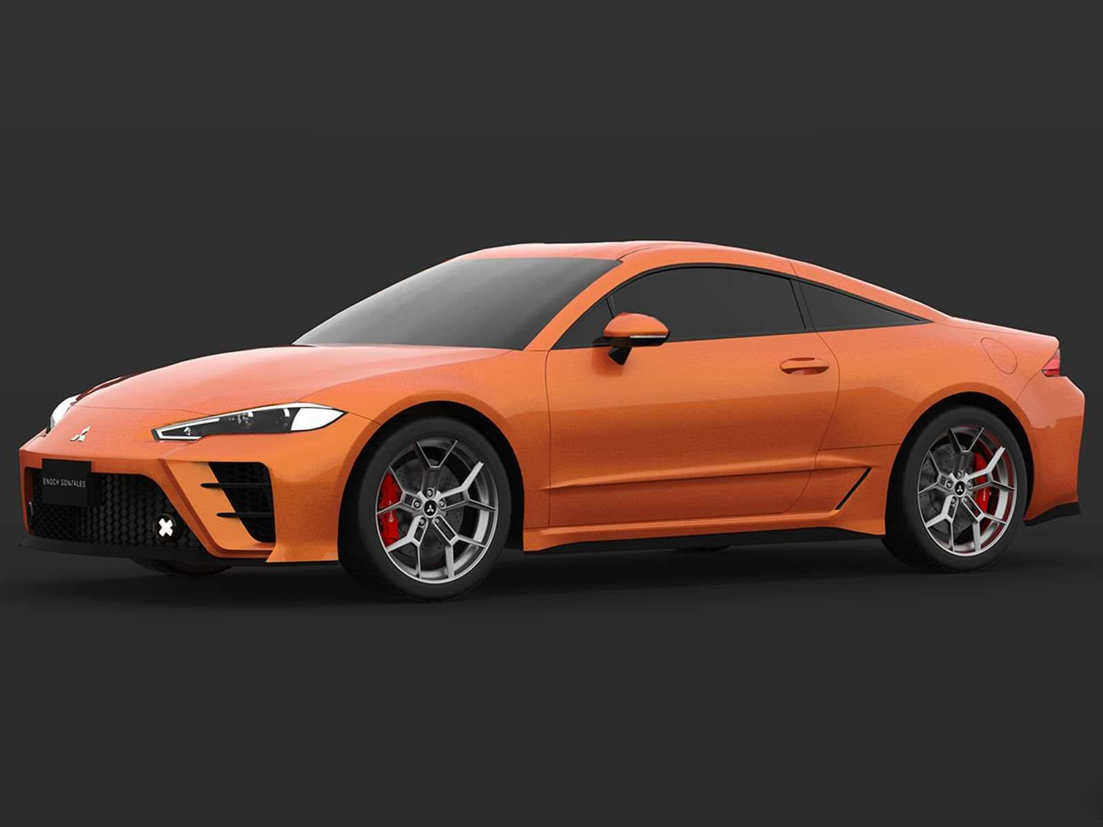 26 The Best Mitsubishi Sports Car 2020 Redesign And Review