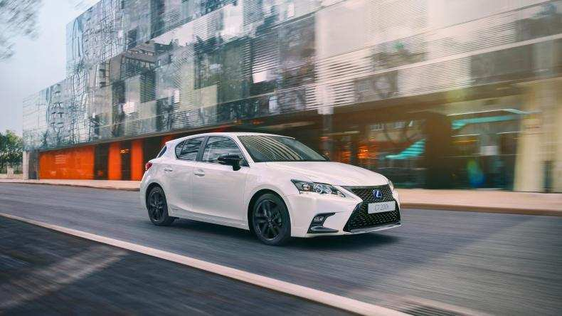 26 The Lexus Ct 2019 Release Date And Concept