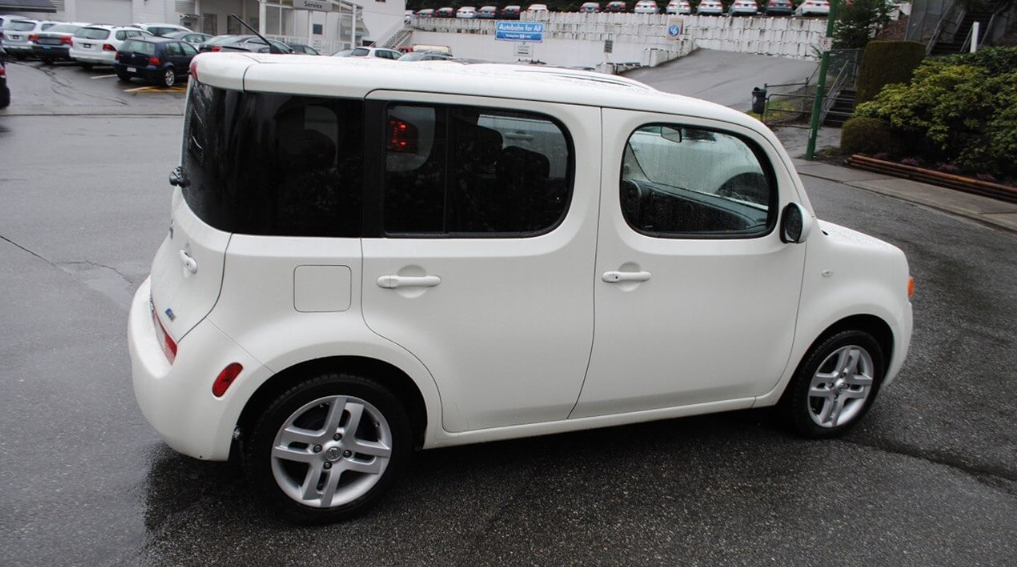 26 The Nissan Cube 2019 New Concept