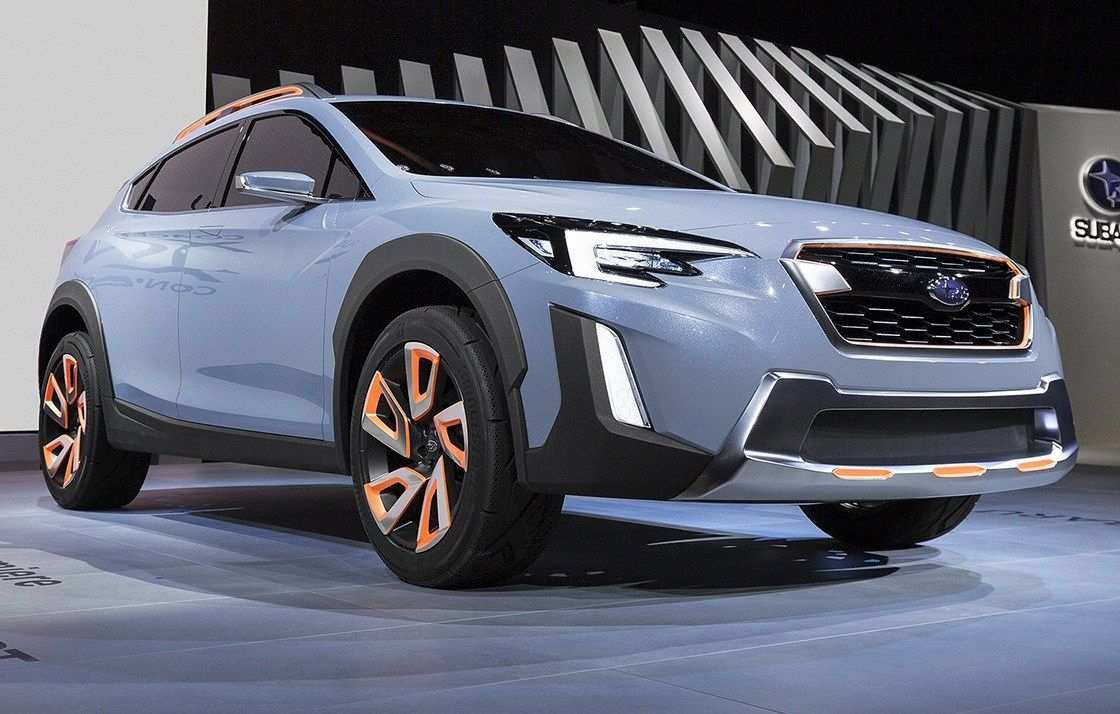 26 The Subaru 2019 Turbo Concept And Review