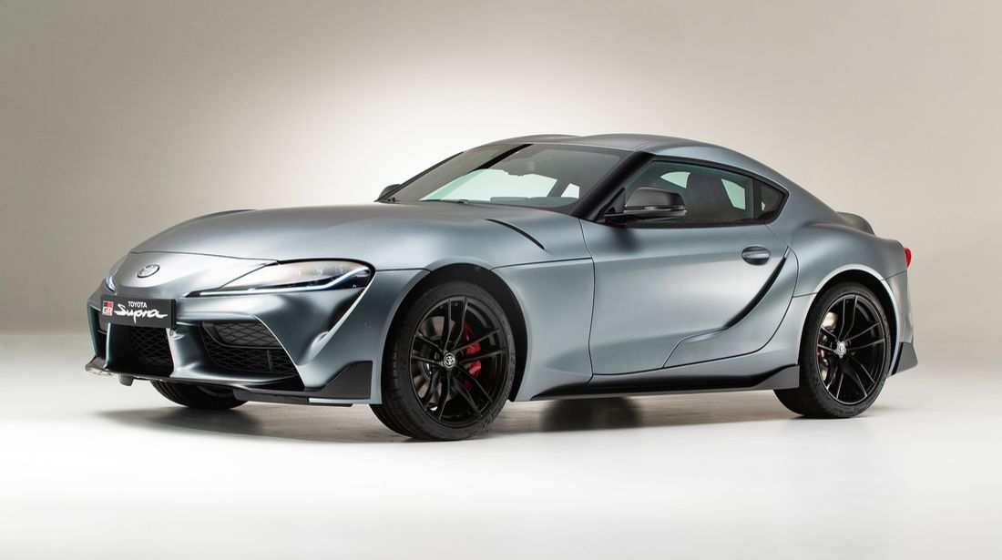26 The Supra Toyota 2019 Reviews