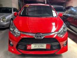 26 The Toyota Wigo 2019 Philippines Pricing